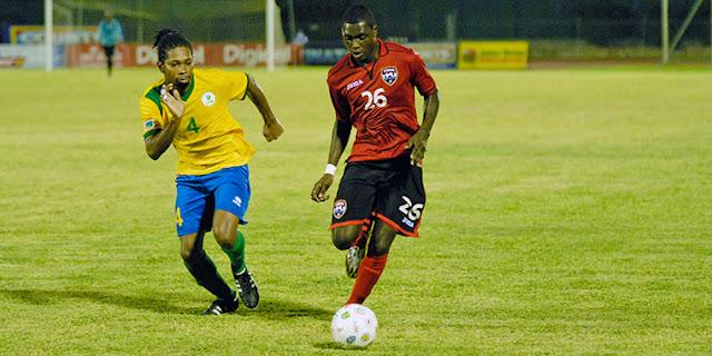 Guyana Francesa es uno de los debutantes en la Copa de Oro 2017