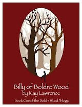 Billy of Boldre Wood