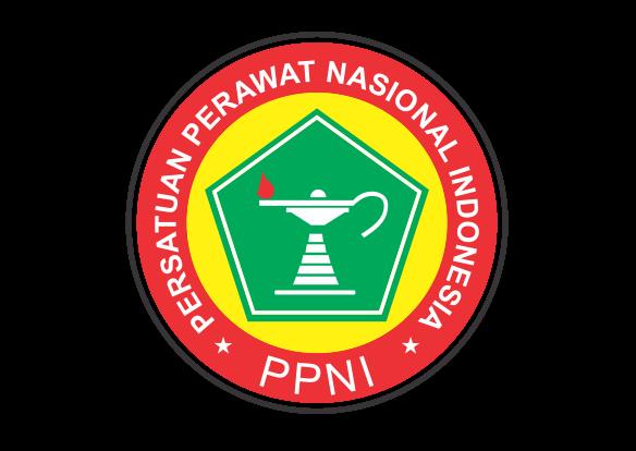 Logo Persatuan Perawat Nasional Indonesa Vector CorelDraw