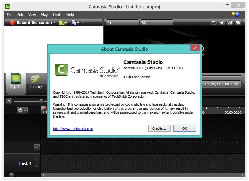 download camtasia full crack
