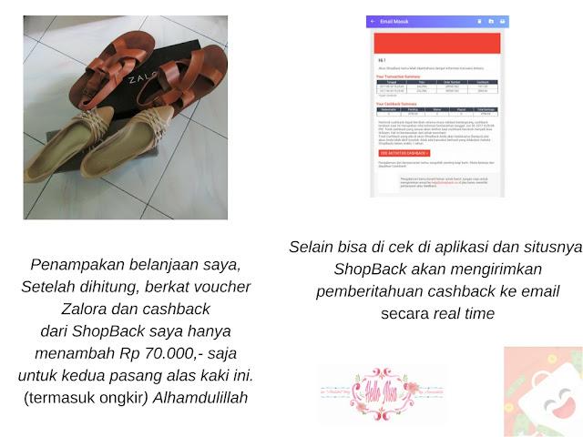 ShopBack-in Aja! : Solusi Saya Belanja Online Dengan Hemat