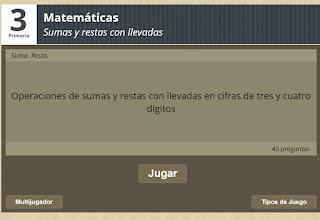 http://capitaneducacion.blogspot.com.es/2017/10/3-primaria-mates-sumas-y-restas-con.html