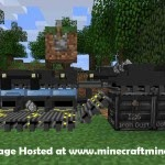 Assembly Line 1.4.7 Mod Minecraft 1.4.7
