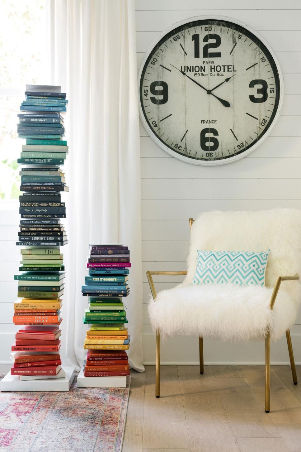 I Love This Book StackI Think You Get These At Ikea