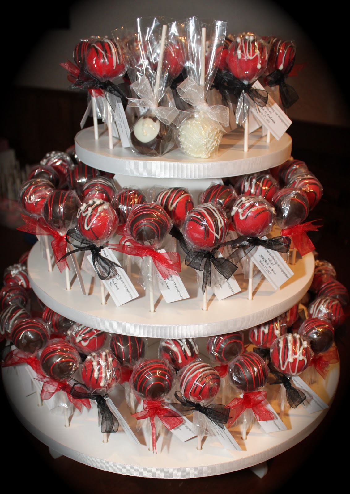 The Cake Bomb Cake Pops For All Occasions Special Ocassions