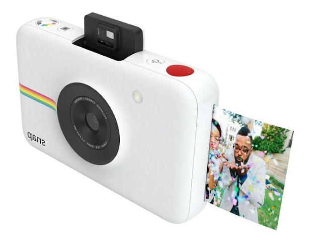 Polaroid Camera Target | Tekno Review 7