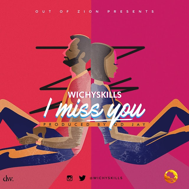 Wichyskills - I miss you.
