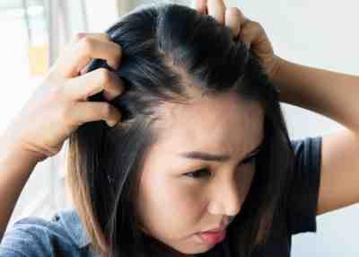 التخلص من تساقط الشعر نهائيا