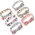 Amazon: $4.49 (Reg. $8.99) Baby Girls Knotted Headband, 6-Count!