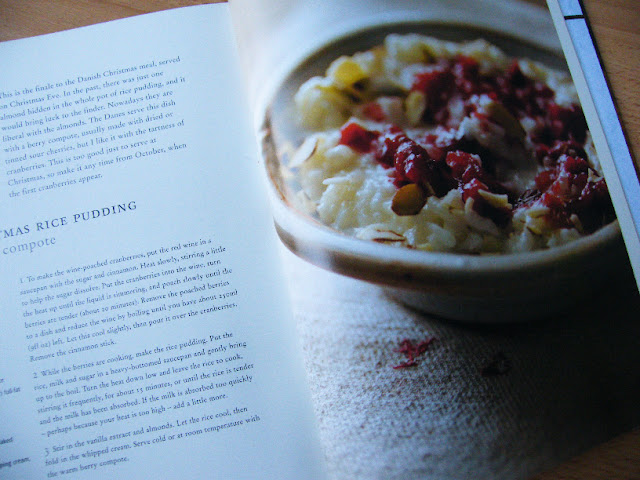 Inside Roast Figs Sugar Snow cookbook by Diana Henry