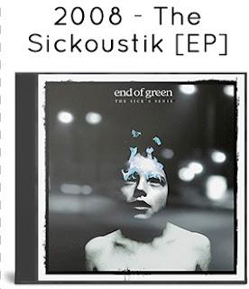 2008 - The Sickoustik [EP]