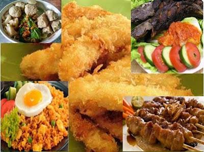 5 Makanan Murah Di Indonesia Tapi mahal Di Luar Negri