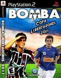 Bomba Patch: Copa Libertadores 2011 PS2