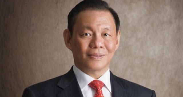 Simak 3 Kunci Sukses Bisnis Ala Sukanto Tanoto