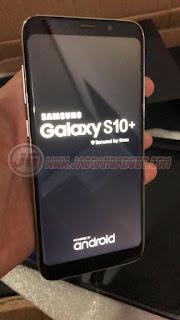 Samsung Galaxy S10 Plus HDC