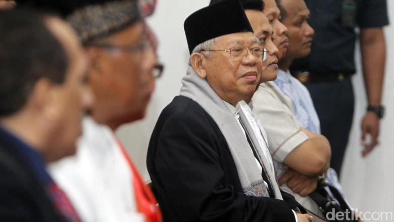 Sidang Ahok Hari Ini Seret Nama Majelis Zikir SBY