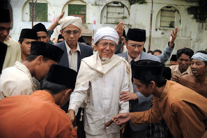 Nak, Mereka Ingin Umat Islam Terpecah Belah