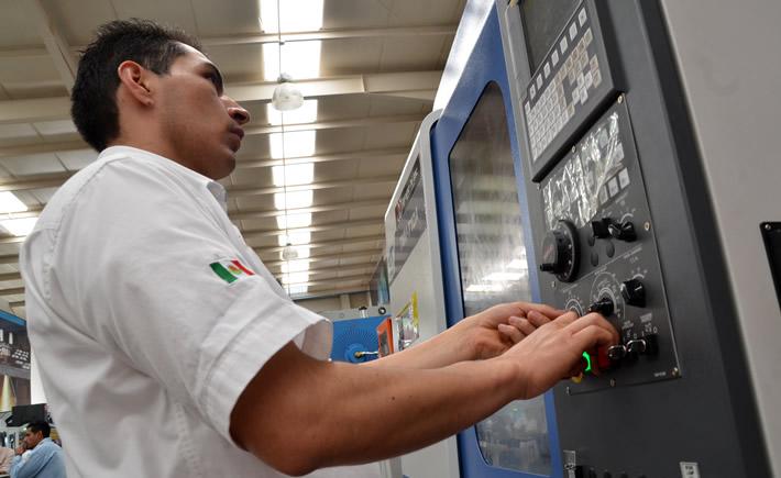 Grupo Hitec, uno de los mayores proveedores de soluciones integrales en equipo y maquinaria CNC de alto desempeño pronosticó hace unos meses un crecimiento por alrededor de 20%, sobre todo, en el sector automotriz. (Foto: Vanguardia Industrial)