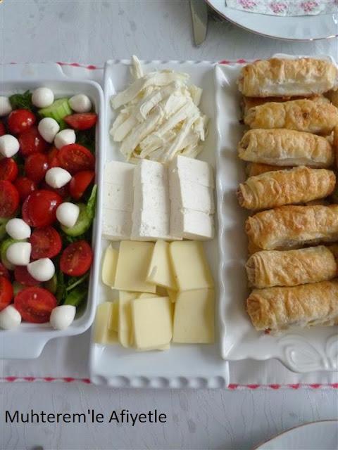kahvaltılık peynir çeşitleri