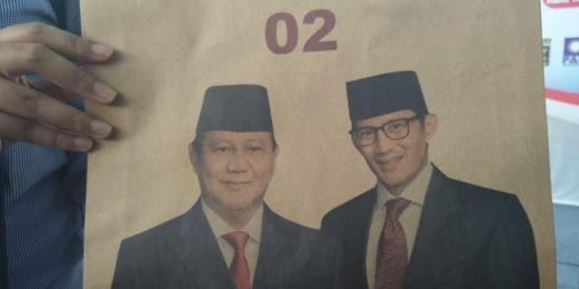 Bantah Tuduhan TKN Jokowi, Tim Prabowo: Tidak Benar Kami Menolak Debat Capres-Cawapres