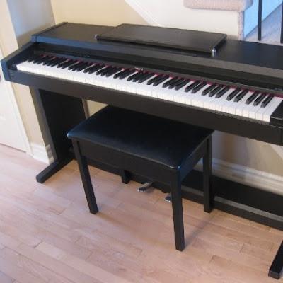 Đàn Piano Roland HP1700 hiện nay giá bao nhiêu