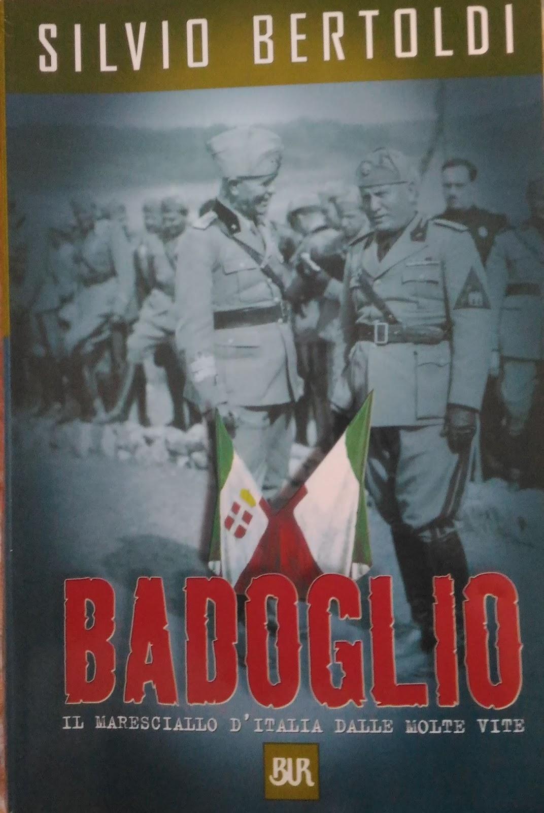 Accademia dei Tuttologi: Badoglio, di Silvio Bertoldi