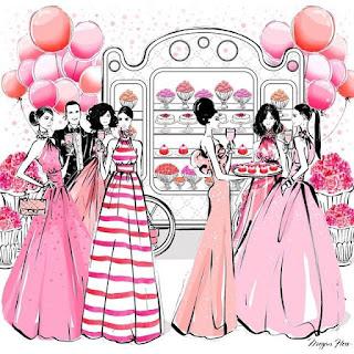 paggetti e damigelle, abiti invitati per matrimoni fashion
