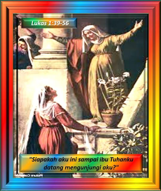 LUKAS 1:39-56