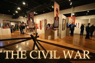 Roberson Museum Commemorates the Civil War