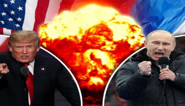Η δήλωση που κάνει το γύρο του κόσμου – Ρώσος ανώτατος διπλωμάτης: Ναι, η Ρωσία προετοιμάζεται για πόλεμο