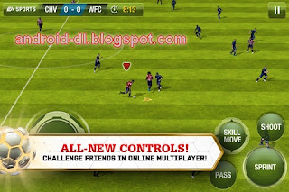 Fifa 10 sd data free download