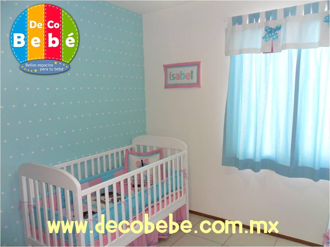 Decorar Habitacion Bebe Nia Beautiful Decorar Habitacion Bebe Nia - Cuna-para-bebe-nia