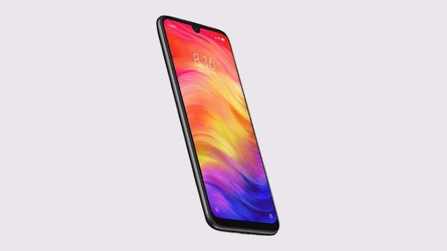 Xiaomi Redmi Note 7 Resmi Diperkenalkan, Harga Mulai Rp2 JutaHarga Dan Spesifiksi Xiaomi Redmi Note 7
