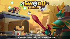 Swordman Reforged MOD APK