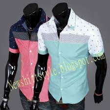 Fashion Shirt For Men