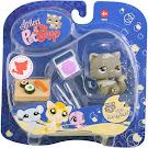 Littlest Pet Shop Portable Pets Persian (#973) Pet