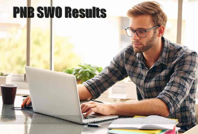 PNB SWO Results
