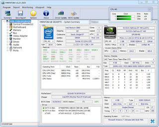 HWiNFO 5.38 Final + Portable FREE Download