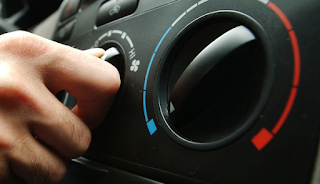 Μην ανοίγετε air condition μόλις βάζετε μπροστά το αυτοκίνητο - Αυτοί είναι οι κίνδυνοι για την υγεία