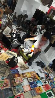 Pasar kangn jogja