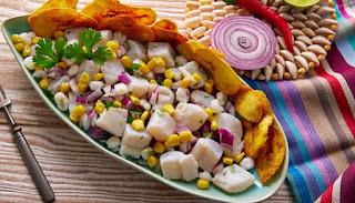 Gastronomía de Lima y Capital Culinaria de Sudamérica