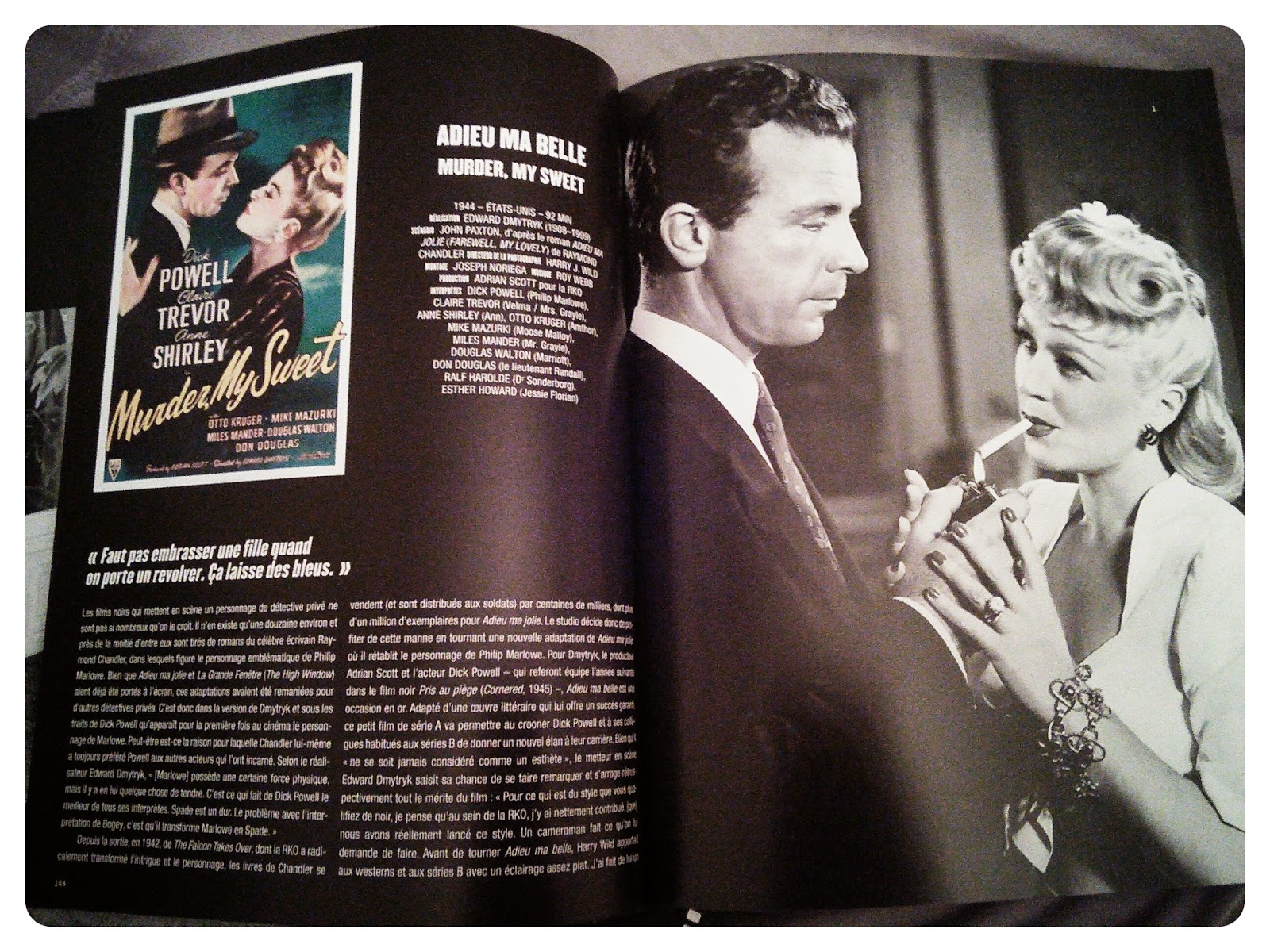 Film noir : 100 all-time favorites Taschen
