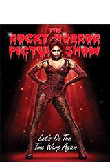 El show de terror de Rocky: Regresemos en el tiempo otra vez (2017) WEB-DL 720p Latino AC3 2.0