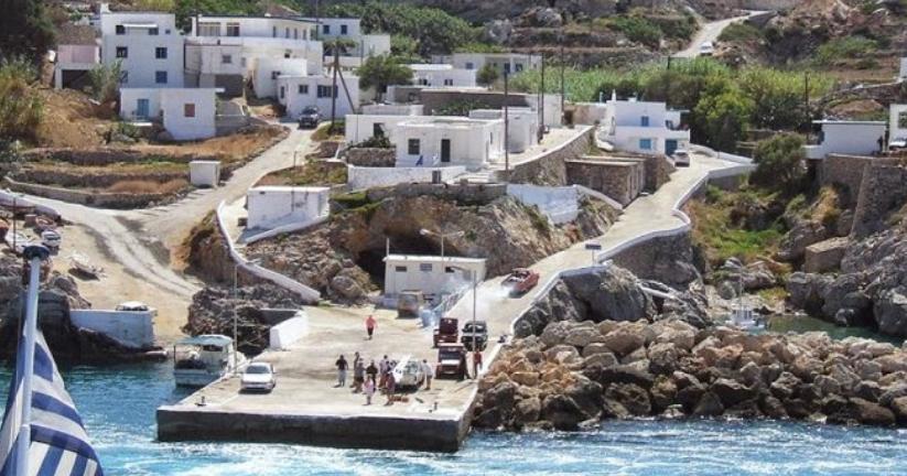 Τα Αντικύθηρα καλούν πολύτεκνες οικογένειες για να μην ερημώσουν και τους δίνουν επίδομα 500 ευρώ και σπίτι