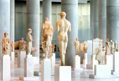 The Acropolis Museum: A reintroduction