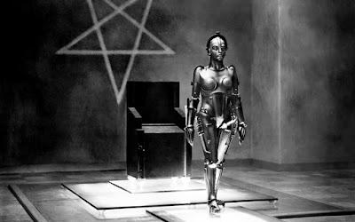 """Metropolis - 10 Filmes sobre a """"Alegoria da Caverna"""" de Platão"""