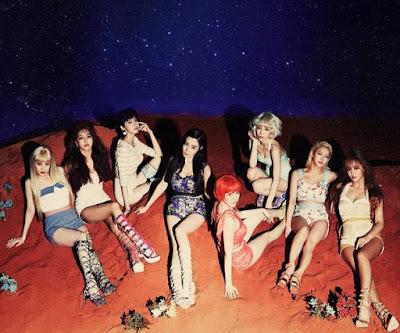 Profil, Info, Biodata, dan Fakta Girls' Generation
