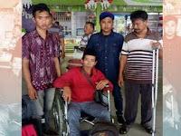 TKI Ponorogo yang Tertimpa Tembok Hingga Patah Tulang Sudah Dipulangkan dari Malaysia