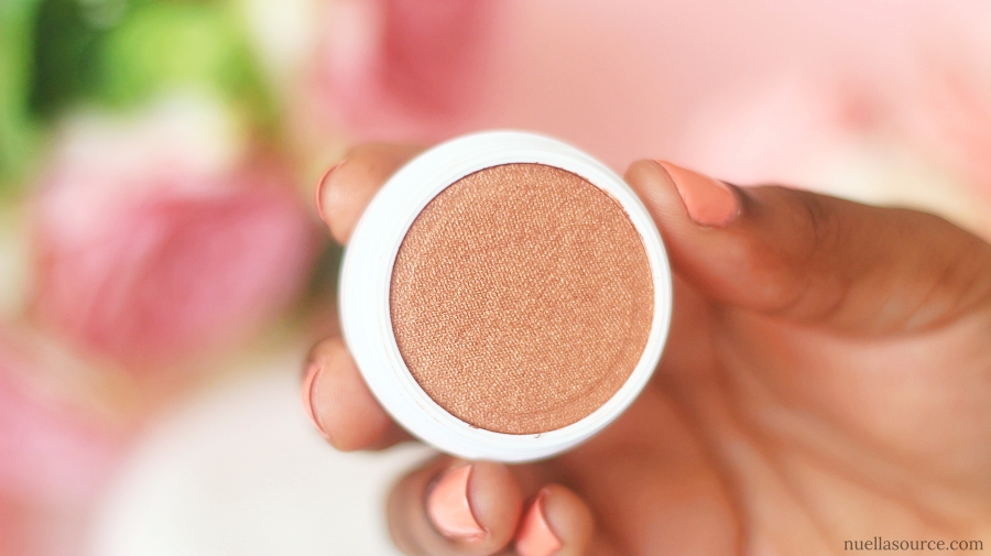 Colourpop super shock highlighter avalon