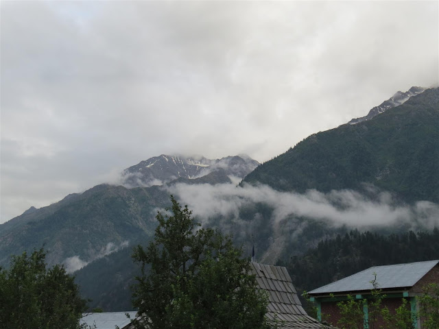 Another View from Sangla
